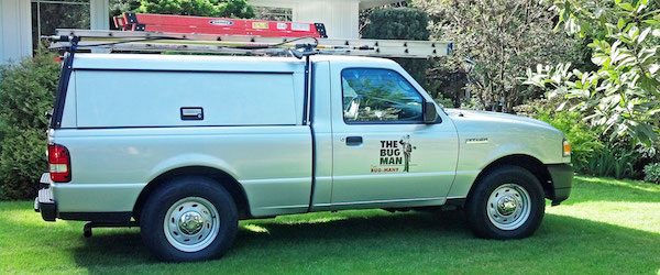 Happy Valley Pest Control